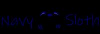 Navy Sloth -